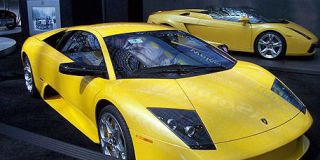 Motor vehicle, Tire, Mode of transport, Automotive design, Transport, Vehicle, Land vehicle, Yellow, Car, Supercar,