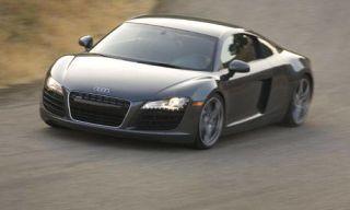 Automotive mirror, Mode of transport, Automotive design, Vehicle, Transport, Car, Grille, White, Automotive lighting, Personal luxury car,