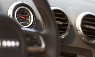 Photos Hpas Twin Turbo Audi Tt
