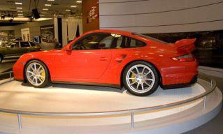 Tire, Wheel, Alloy wheel, Vehicle, Rim, Spoke, Red, Car, Fender, Performance car,