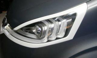 Product, Automotive lighting, Automotive exterior, Automotive design, White, Headlamp, Lens, Light, Bumper, Black,