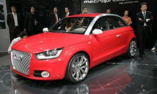 Tire, Wheel, Automotive design, Vehicle, Land vehicle, Event, Coat, Car, Red, Outerwear,
