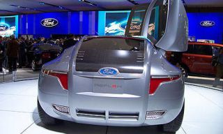 Motor vehicle, Mode of transport, Automotive design, Product, Vehicle, Transport, Event, Car, Automotive lighting, Concept car,