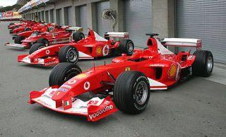 Tire, Wheel, Mode of transport, Automotive design, Automotive tire, Vehicle, Open-wheel car, Land vehicle, Red, Car,