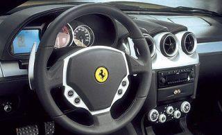 Motor vehicle, Mode of transport, Steering part, Steering wheel, Transport, Vehicle, Car, White, Speedometer, Gauge,
