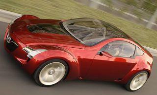 Wheel, Tire, Automotive design, Mode of transport, Vehicle, Land vehicle, Red, Car, Rim, Automotive wheel system,