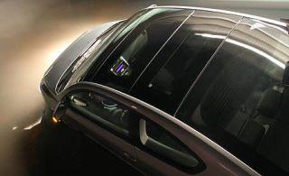 Glass, Machine, Automotive window part, Silver, Small appliance, Gloss, Automotive side-view mirror, Kit car,