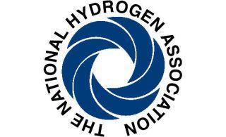 the national hydrogen association logo