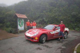 Tire, Vehicle, Motorsport, Performance car, Red, Rallying, Car, Sports car, Race car, Asphalt,