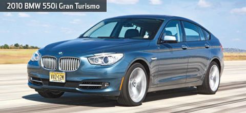 And To Add The Confusion Gran Turismo S Exterior Earance Also Looks Like A Mash Up Among X5 Suv 5 Series