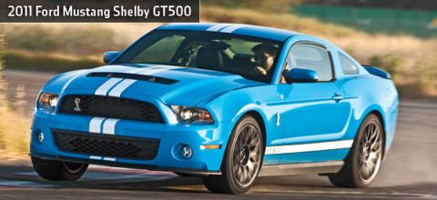 2011 ford mustang shelby gt500 auto galerij 2011 ford mustang shelby gt500 road test update expert car sciox Choice Image