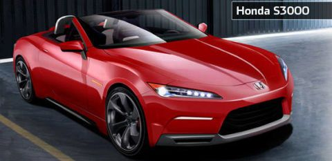 At Long Last Honda Will Completely Revamp Its High Revving Roadster