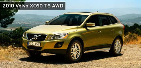 As Befits The Company That Was First To Introduce 3 Point Seatbelt In 1959 Volvo S Turbocharged All Wheel Drive Xc60 Which Will Compete