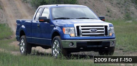 It S No Secret Trucks Aren T Ing At The Time I Drove Some Early Pre Production F 150s Gas Was Near Its Peak Price And For First Ever