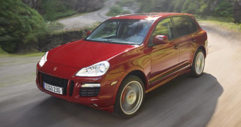 View the latest first drive review of the 2008 Porsche