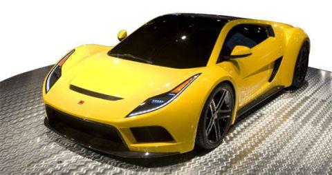 Mode of transport, Automotive design, Transport, Yellow, Vehicle, Supercar, Car, Performance car, Sports car, Hood,