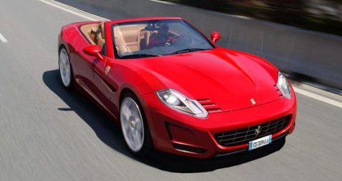Tire, Wheel, Automotive design, Mode of transport, Vehicle, Land vehicle, Hood, Car, Red, Automotive lighting,