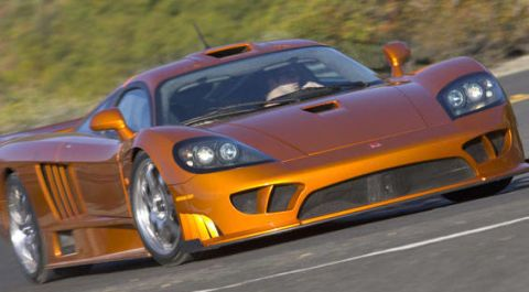 Saleen S7 For Sale >> 2006 Saleen S7 Twin Turbo