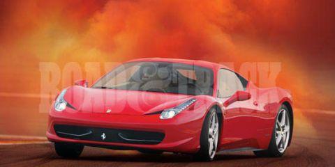Tire, Mode of transport, Automotive design, Transport, Vehicle, Automotive lighting, Land vehicle, Headlamp, Car, Red,