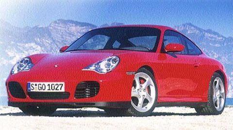 2002 porsche 911 carrera reliability