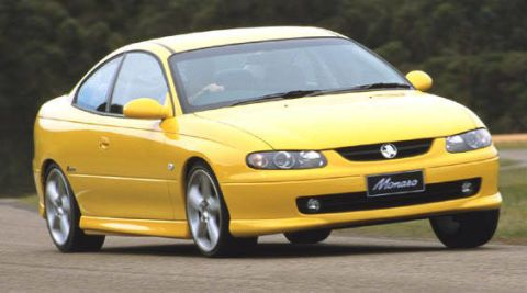 In October Of 1998 Holden Gm S Australian Division Unveiled A 2 Door Coupe Concept Version Its Commodore Sedan Australia Top Ing Car Line At