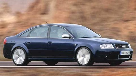 2003 audi rs 6 first drive full review of the new 2003 audi rs 6 rh roadandtrack com
