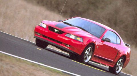 Aly The Ford Development Team Isn T Slacking Off Any Despite Fact That Their Mustang Has Literally N Chevrolet Camaro And Pontiac