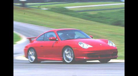 Road test of the 2004 porsche 911 gt3 full authoritative test of return of the 911 drivers porsche publicscrutiny Choice Image