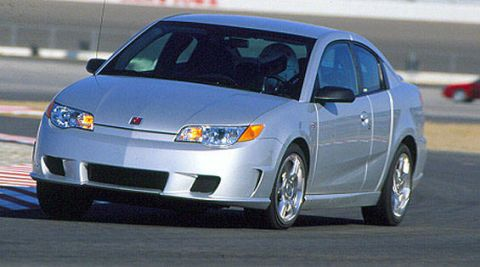 Tell Your Dad You Want A Saturn. This Saturn.