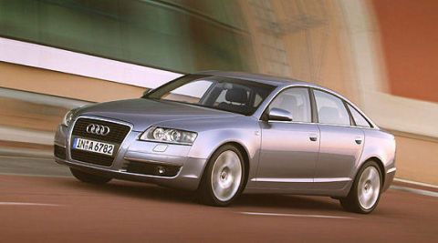 View The Latest First Drive Review Of The Audi A Find - 2005 audi a6