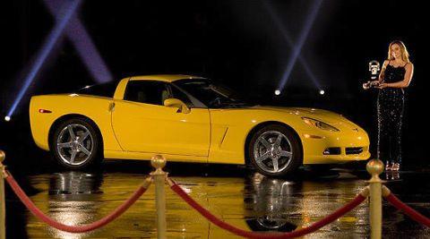 Tire, Wheel, Motor vehicle, Automotive design, Mode of transport, Yellow, Vehicle, Hood, Rim, Car,