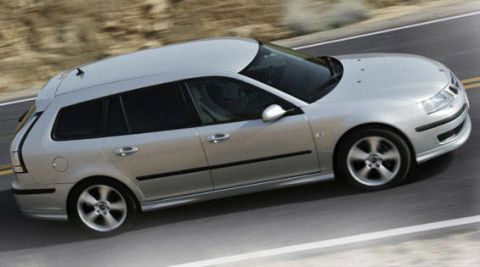 So Why Not Just Call It A 9 3 Wagon Aly Isn T Stylish Enough Regardless Of What S Called We Re Glad The Sportcombi Is Here