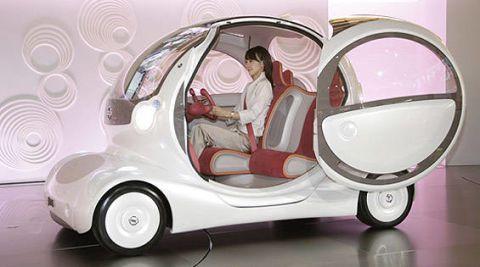 Motor vehicle, Automotive design, Mode of transport, Product, Vehicle door, Comfort, Fender, Classic car, Classic, Concept car,