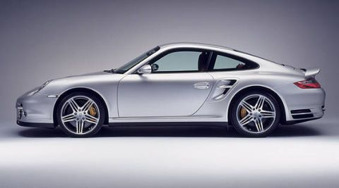 First Look At The New 2007 Porsche 911 Turbo Photos And Just