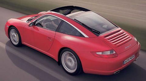 Tire, Wheel, Mode of transport, Automotive design, Vehicle, Land vehicle, Car, Red, Rim, Automotive tire,