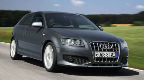 view the latest first drive review of the 2007 audi s3 find rh roadandtrack com Audi A3 Owner Manual Audi A3 Manual PDF