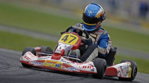 Helmet, Automotive design, Sport venue, Personal protective equipment, Sports gear, Shoe, Race track, Kart racing, Competition event, Racing,
