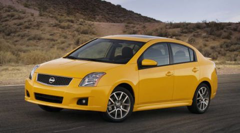 View The Latest First Drive Review Of The Nissan Sentra Se