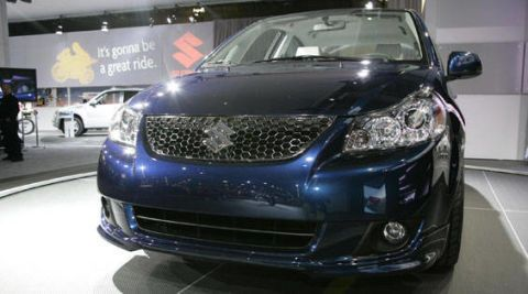 Automotive design, Vehicle, Land vehicle, Event, Automotive lighting, Car, Grille, Headlamp, Automotive mirror, Glass,