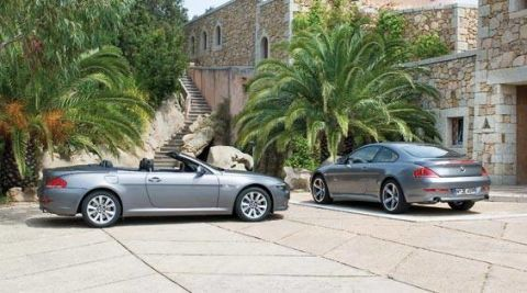 Not Wanting To Rest On Their Laurels, BMW Has Seen Fit To Make Major  Upgrades To The 2008 6 Series Models.