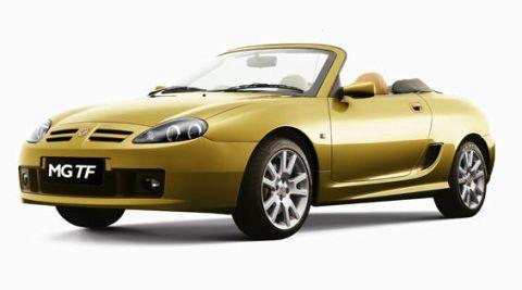 Land vehicle, Vehicle, Car, Convertible, Motor vehicle, Mg f / mg tf, Personal luxury car, Mg cars, Sports car, Roadster,