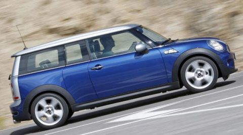 View The Latest First Drive Review Of The 2008 Mini Cooper Cooper