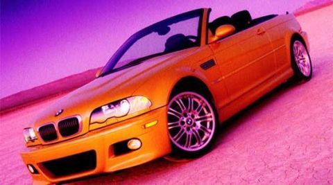 2012 m3 convertible review