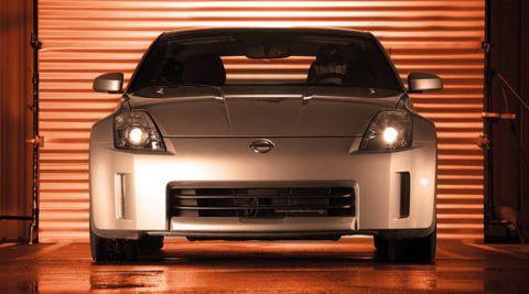 Image Nissan 350z