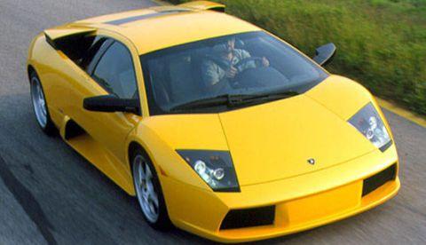 Motor vehicle, Tire, Mode of transport, Automotive design, Transport, Automotive exterior, Vehicle, Yellow, Land vehicle, Hood,