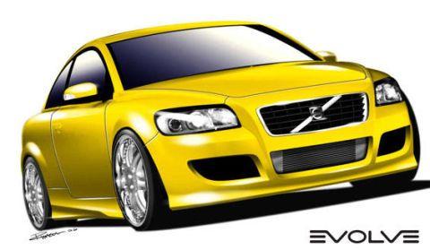 Motor vehicle, Automotive mirror, Automotive design, Vehicle, Automotive lighting, Yellow, Hood, Land vehicle, Transport, Headlamp,