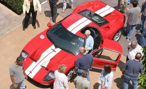 Automotive design, Car, Automotive exterior, Luxury vehicle, Concept car, Personal luxury car, Bumper, Sports car, Hood, Performance car,