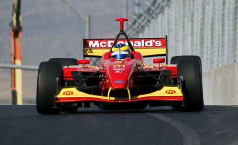 2007 Las Vegas Grand Prix