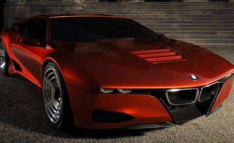 Mode of transport, Automotive design, Vehicle, Automotive exterior, Red, Hood, Car, Rim, Concept car, Alloy wheel,