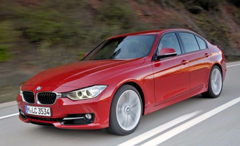 Bmw 328i specifications
